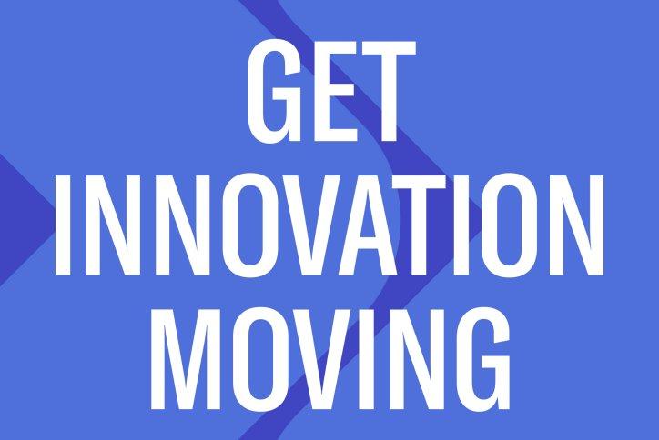 Innoviris Get Innovation Moving